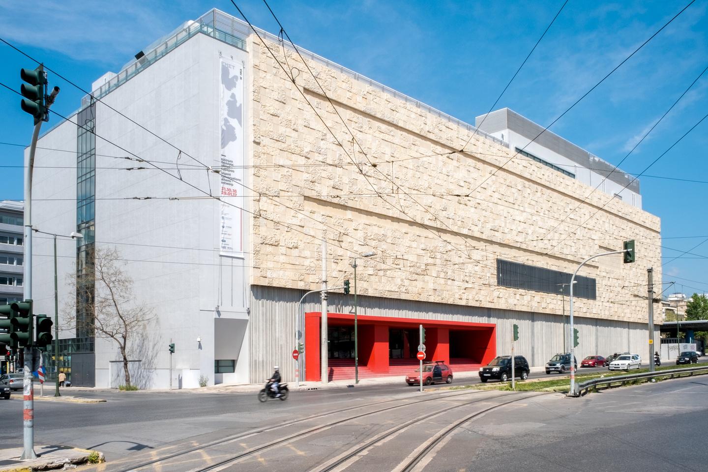 EMST – Nationales Museum für Zeitgenössische Kunst - documenta 14