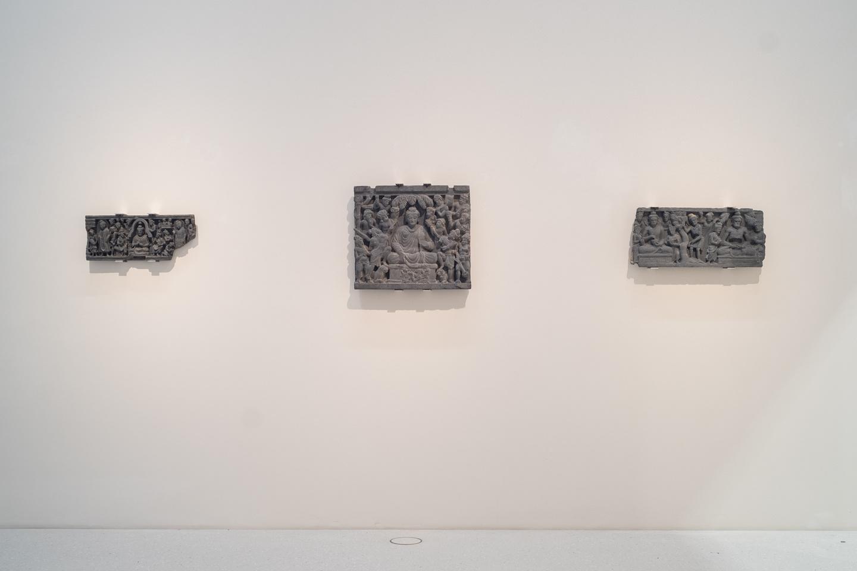 Gandhara Sculptures Documenta 14