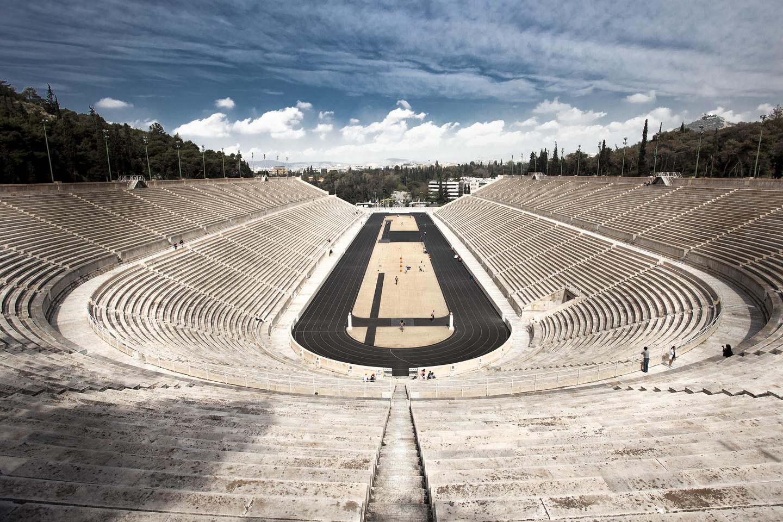 Αποτέλεσμα εικόνας για panathenaic stadium