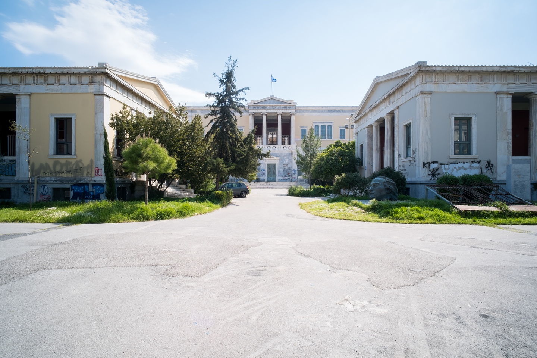 Polytechnion, National Technical University of Athens (NTUA) and ...