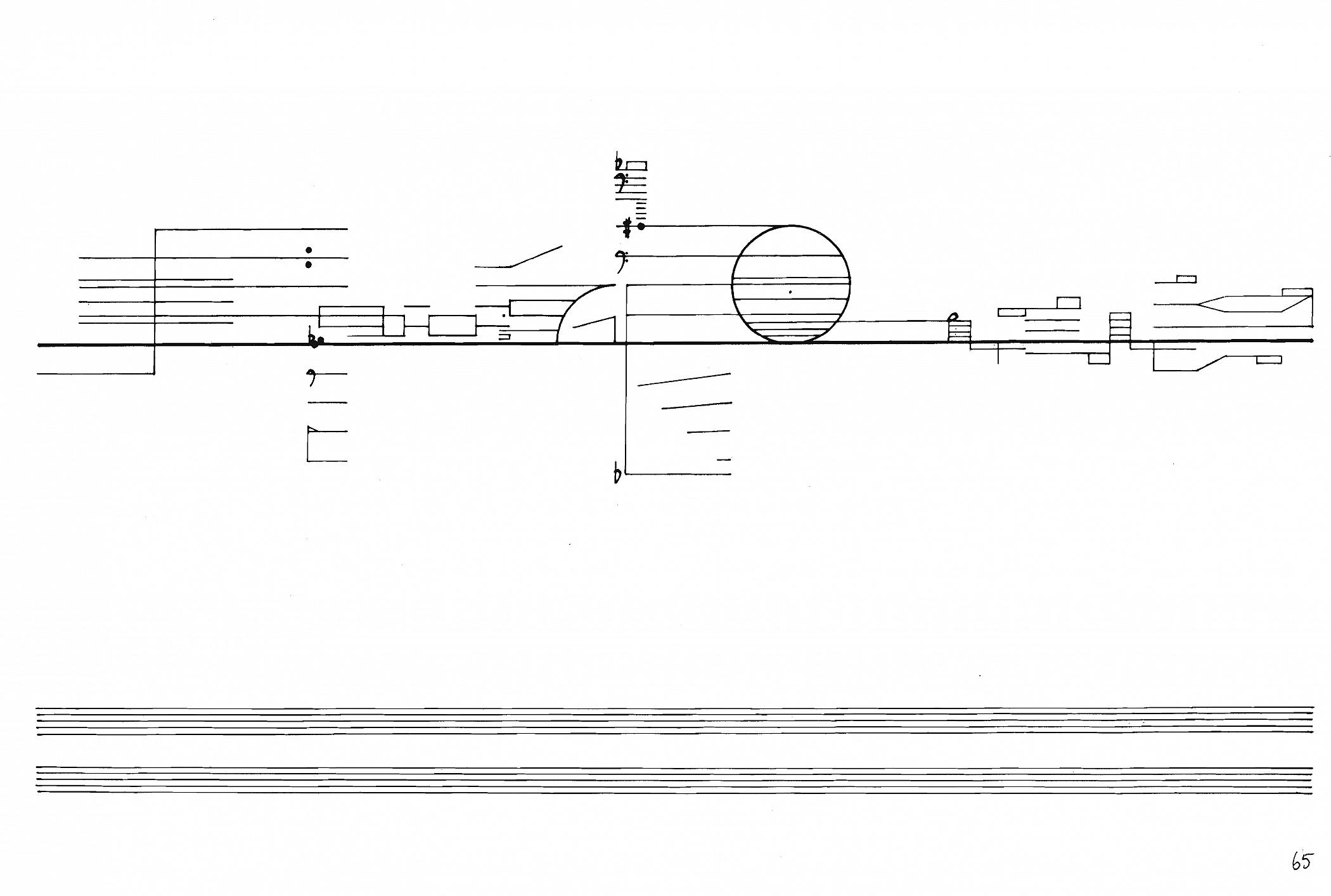 Keeping Score: Notation,